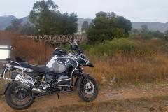 bmw R1200GS Asventure Grey Camo