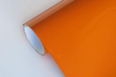 Orange-Glossy