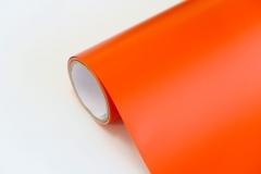 Orange-Matte
