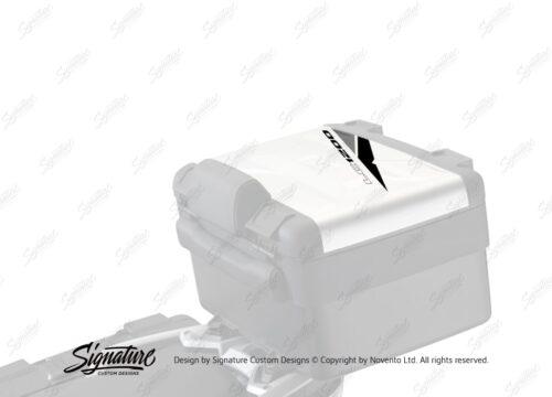 BMW VARIO TOP BOX
