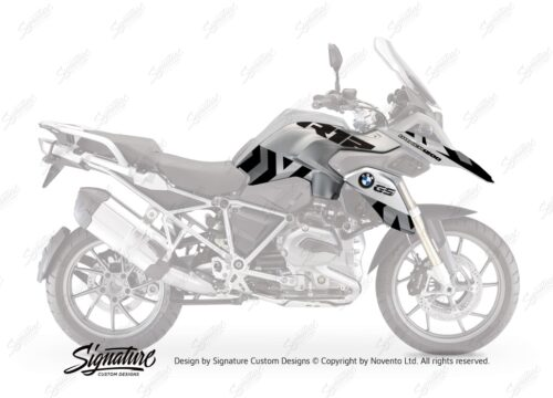 BMW R1200GS LC