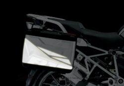 BMW Vario Side Panniers