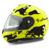 HEL 2043 Schuberth C3 Pro Yellow The World Black 01