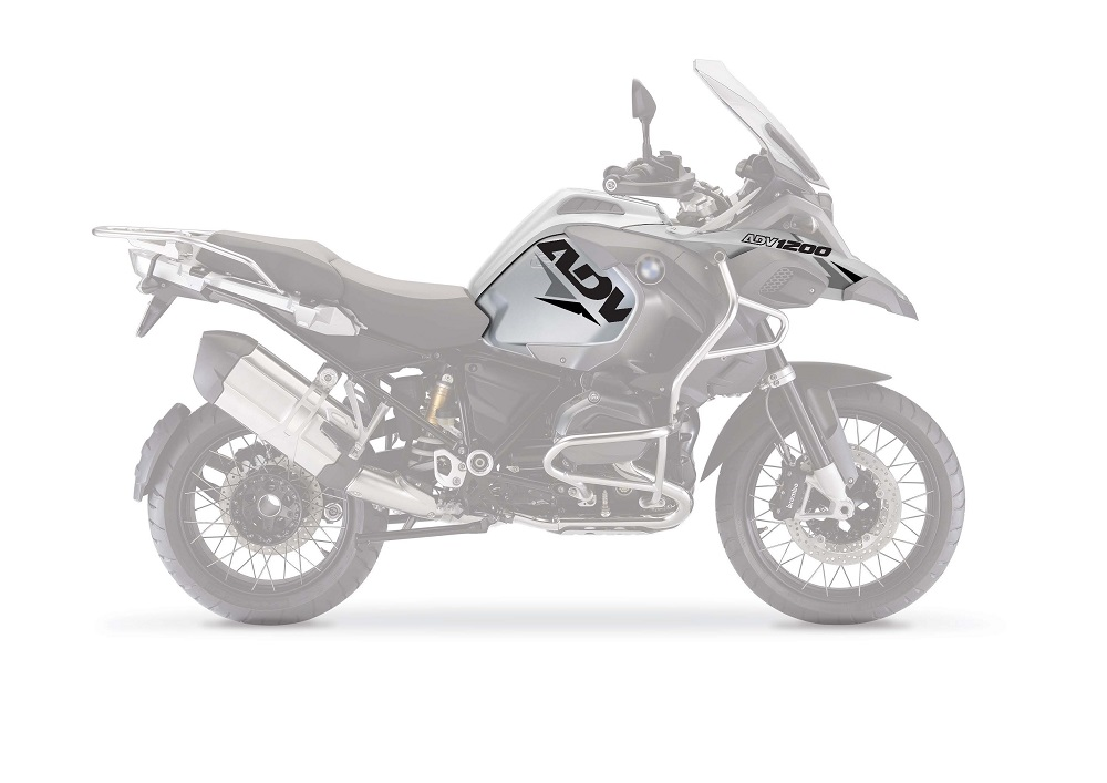 Intellectual Property BMW R1200GS LC Adventure Velos Series