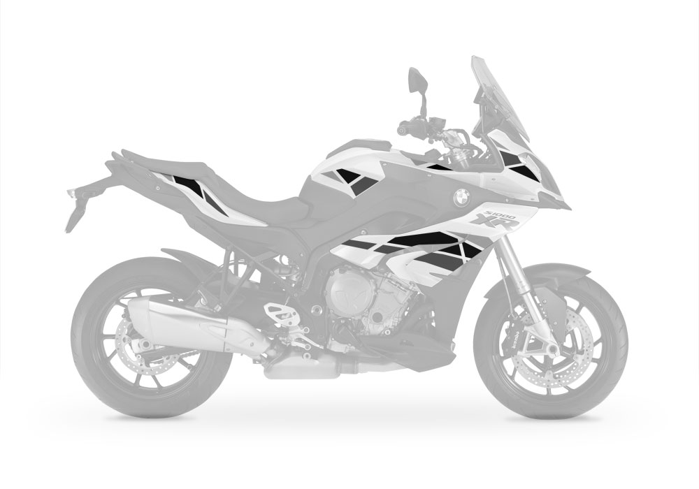 Intellectual Property BMW s1000xr voro Series