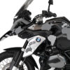BKIT 2759 BMW R1200GS LC Triple Black The Globe Grey Stickers Kit 04