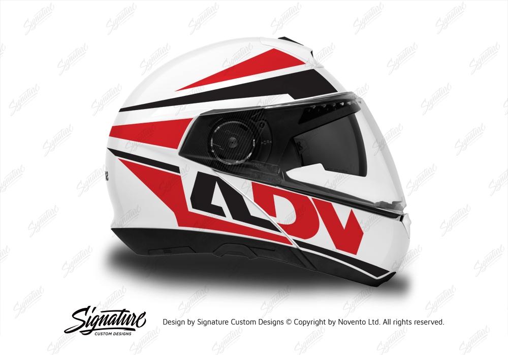 Black Helmet Designs Stickers Best Helmet - Motorcycle helmet designs custom stickers