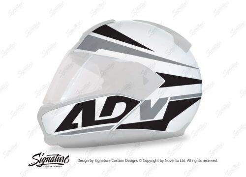 BMW System 6 Helmet