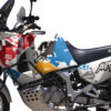 HKIT 3420 Honda Africa Twin XRV750 1994 2003 The World Red Yellow Blue Stickers Kit 02