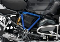 BFS 3093 BMW GS LC Adventure 2014 Style Exclusive Pyramid Frame Wrap Cobalt Blue 02