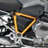 BFS 3095 BMW R1200GS LC 2013 2016 Fire Blue Pyramid Frame Wrap Yellow 02