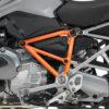 BFS 3099 BMW R1200GS LC Pyramid Left Orange