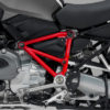 BFS 3100 BMW R1200GS LC 2017 Pyramid Left Red