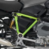 BFS 3101 BMW R1200GS LC 2017 Black Storm Metallic Pyramid Frame Wrap Toxic Green 02