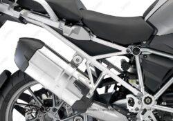 BFS 3103 BMW R1200GS LC 2013 2016 Alpine White Subframe Wrap White 02