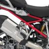 BFS 3109 BMW R1200GS LC 2017 Light White Subframe Wrap Red 02