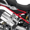 BFS 3111 BMW R1200GS LC 2017 Style Exclusive Subframe Wrap Red 02