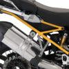 BFS 3112 BMW GS LC Adventure 2014 Alpine White Subframe Wrap Yellow 02
