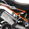 BFS 3113 BMW GS LC Adventure 2014 Olive Matte Subframe Wrap Orange 02