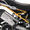 BFS 3113 BMW GS LC Adventure 2014 Olive Matte Subframe Wrap Yellow 02