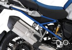 BFS 3114 BMW GS LC Adventure 2014 Racing Blue Subframe Wrap Cobalt Blue 02