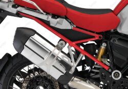 BFS 3116 BMW GS LC Adventure 2014 Racing Red Subframe Wrap Red 02