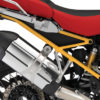 BFS 3116 BMW GS LC Adventure 2014 Racing Red Subframe Wrap Yellow 02