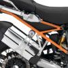 BFS 3117 BMW GS LC Adventure 2014 Style Exclusive Subframe Wrap Orange 02