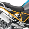 BFS 3121 BMW R1200GS LC 2013 2016 Fire Blue GS Frame Wrap Yellow 02