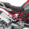 BFS 3122 BMW R1200GS LC 2013 2016 Racing Red GS Frame Wrap Red 02