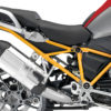 BFS 3122 BMW R1200GS LC 2013 2016 Racing Red GS Frame Wrap Yellow 02