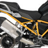 BFS 3125 BMW R1200GS LC 2013 2016 Triple Black GS Frame Wrap Yellow 02