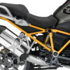BFS 3128 BMW R1200GS LC 2017 Style Exclusive GS Frame Wrap Yellow 02