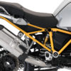 BFS 3129 BMW GS LC Adventure 2014 Alpine White GS Frame Wrap Yellow 02