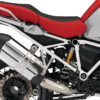 BFS 3133 BMW GS LC Adventure 2014 Racing Red GS Frame Wrap White 02