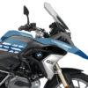 BKIT 3136 BMW R1200GS LC 2017 Alpine White Black Storm M90 Blue Camo 02