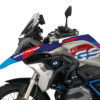 BKIT 3141 BMW R1200GS LC 2017 Lupine Blue Metallic Rallye M90 Red Blue Camo Left 03