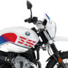 BKIT 3143 BMW RnineT Urban GS Limited Edition Side Tank and Front Fender MSport Stickers Kit 02 1