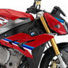 BKIT 3174 BMW S1000R Racing Red Alive Series Blue Variations Stickers Kit 02