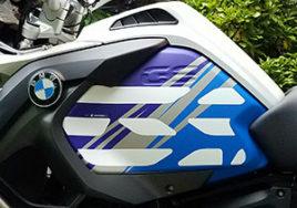 BMW R1200GS LC Adventure