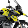 BWRA 3220 BMW R1200GS LC M90 Camo Grey Yellow Full Wrap 02
