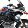 BKIT 3230 BMW R1200GS LC 2017 Alpine White Safari R12 Series Red Blue Stickers Kit 02