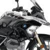 BKIT 3233 BMW R1200GS LC 2017 Alpine White Safari R12 Series Grey Variations Stickers Kit 02