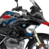 BKIT 3234 BMW R1200GS LC 2017 Black Storm Metallic Safari R12 Series Red Blue Stickers Kit 02