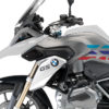 BSTI 3224 BMW R1200GS LC 2013 2016 Alpine White GS Lines Tank Stickers Msport 03