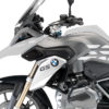 BSTI 3224 BMW R1200GS LC 2013 2016 Alpine White GS Lines Tank Stickers White 03