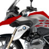 BSTI 3225 BMW R1200GS LC 2013 2016 Racing Red GS Lines Tank Stickers Red 03