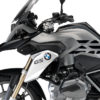 BSTI 3226 BMW R1200GS LC 2013 2016 Thunder Grey Metallic GS Lines Tank Stickers Black 03