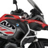 BKIT 3244 BMW R1200GS LC Adventure Racing Red Gloss GO Series Black Grey Stickers Kit 02