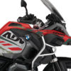 BKIT 3246 BMW R1200GS LC Adventure Racing Red Gloss GO Series Green Variations Stickers Kit 02